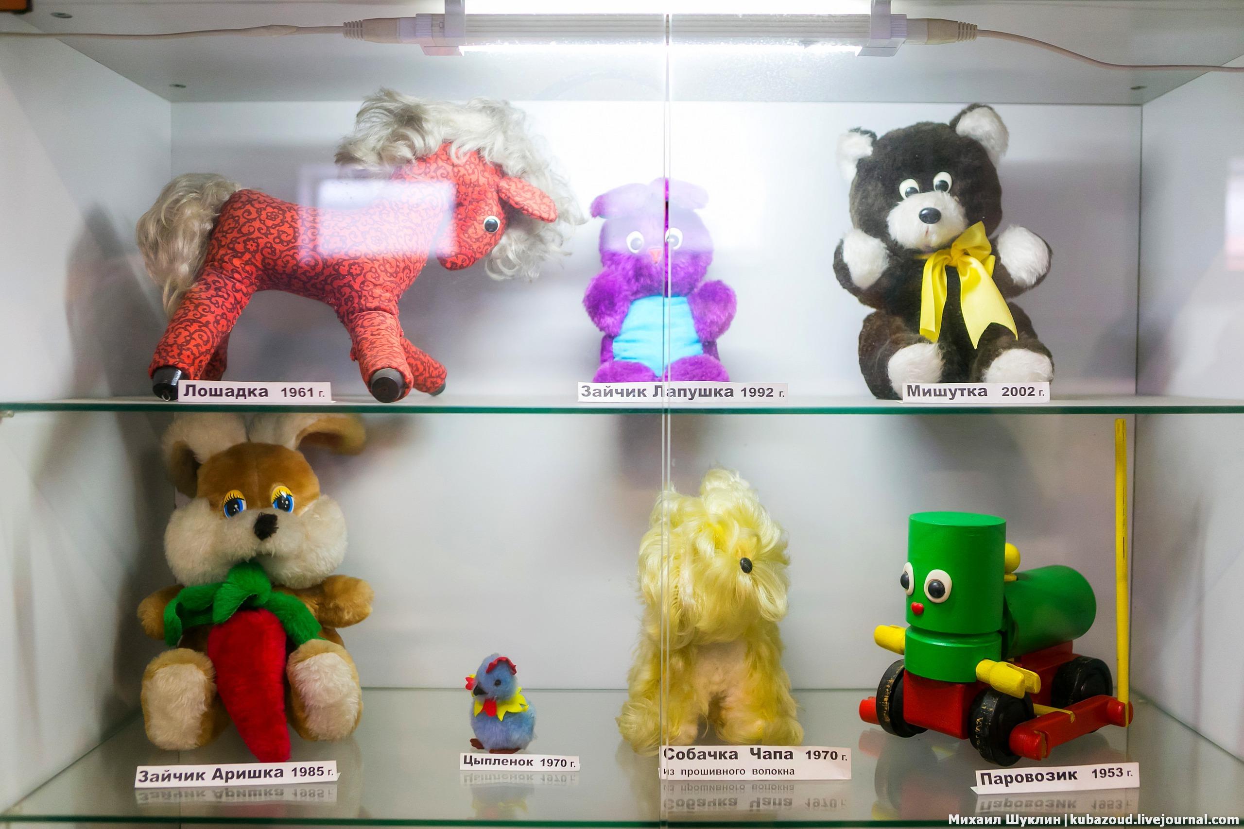 Доклад о фабрике игрушек 5179
