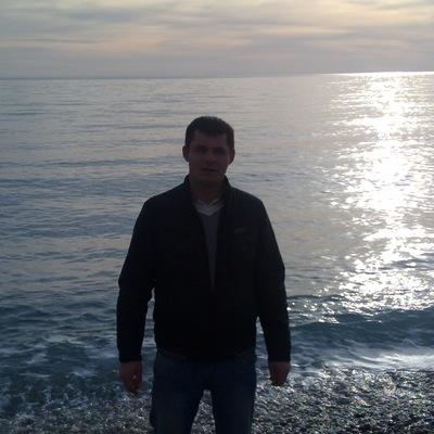 Александр Гажа, 12 января 1982, Тихорецк, id203020112