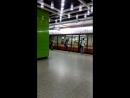метро в Гуанчжоу