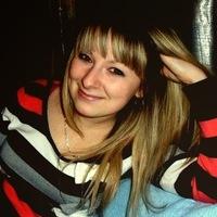 Анастасия Пузанова, 9 января 1992, Вилейка, id40054499