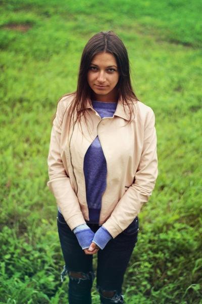 Татьяна Кутепова, 18 сентября 1993, Омск, id18092389