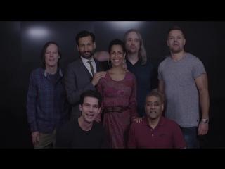 Пространство / Экспансия / The Expanse.3 сезон.Благодарность фанатам (2019) [1080p]