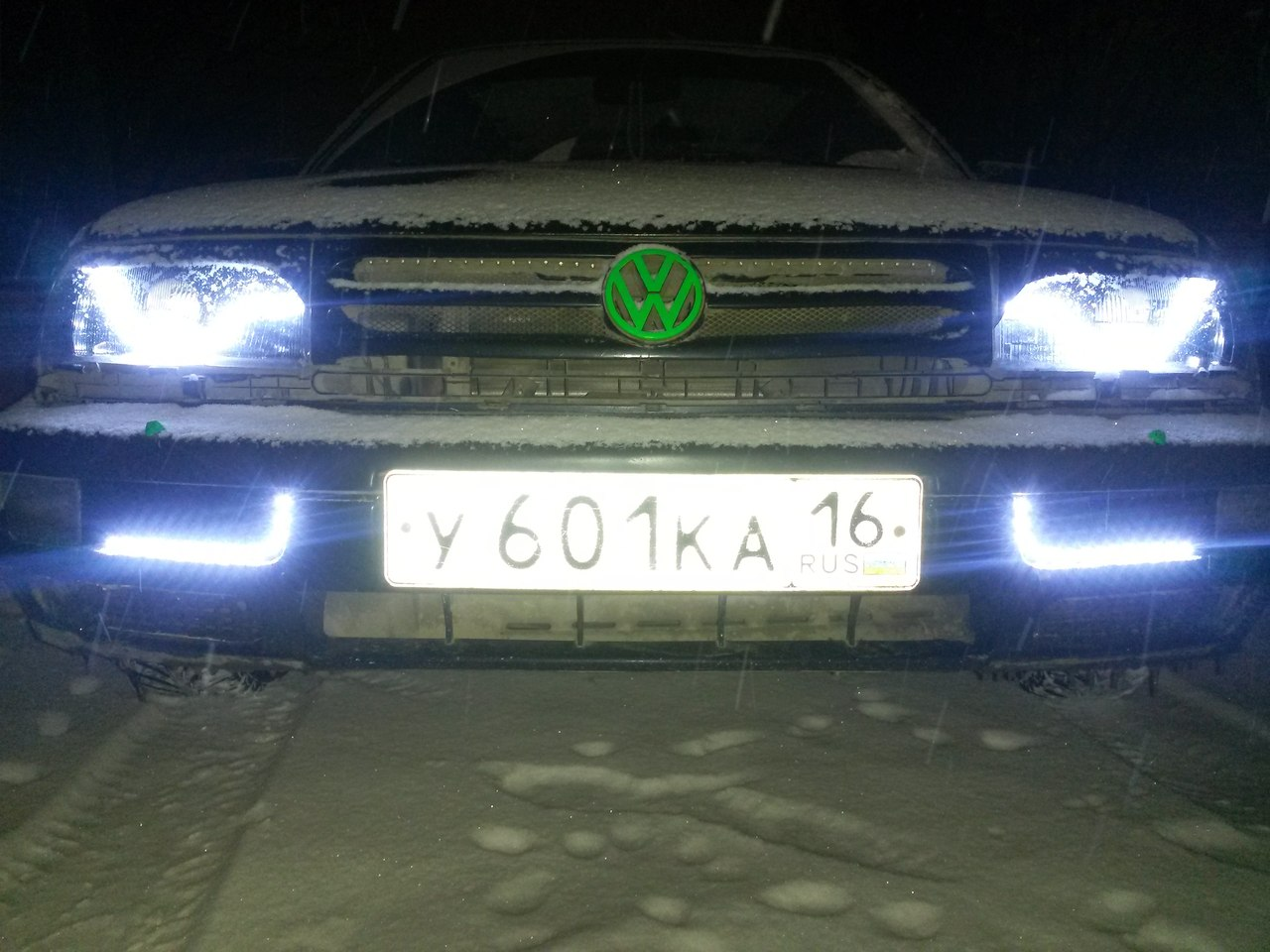 Алик Мингалиев, Казань - фото №8
