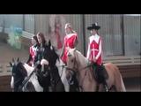 Три мушкетера и подвески королевы Анны