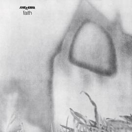 The Cure альбом Faith