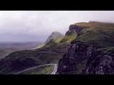 9 Hours of Relaxing Mountain Rain - Scottish Highlands Rain - For Sleep - Relaxation