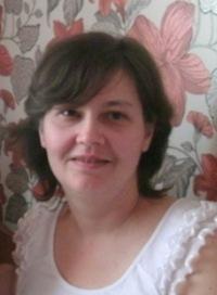 Лидия Крылова