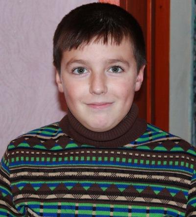 Диман Саблин, 1 апреля , Уварово, id214532164