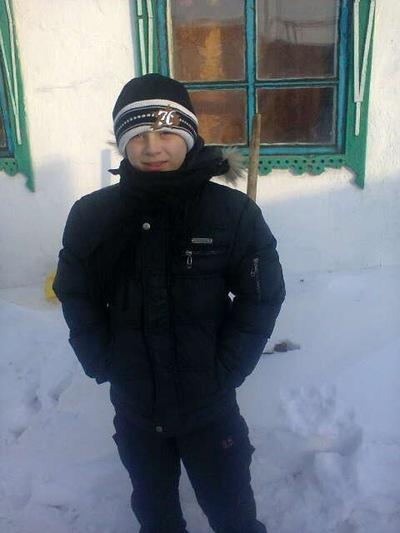 Вадим Зубарев, 22 февраля , Донецк, id200978432