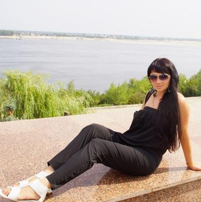 Юличка Веретенникова, 29 сентября 1987, Саратов, id23266679