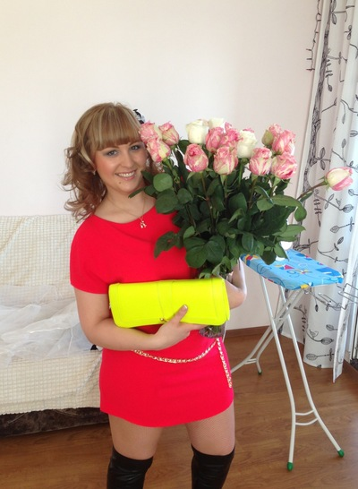 Нина Выходцева, 4 февраля , Новосибирск, id150294320