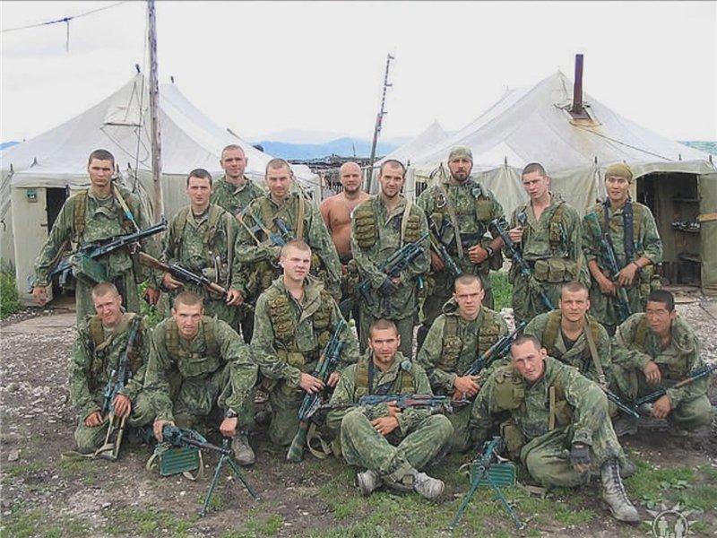 45 бригада спецназа вдв кубинка форум установке требуются изменения