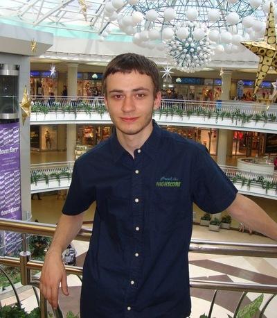 Алексей Семижён, 12 августа , Минск, id20567180