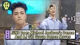 Oppa Thinking - iKON JUNE Does M.J Dance And B.I Girl Group Dance 20170715