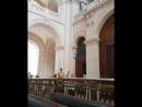 Дворец инвалидов в Париже