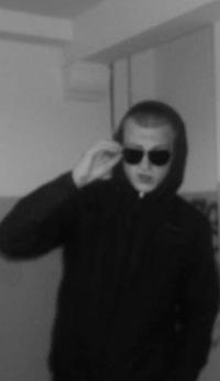 Артём Максимов, 9 марта 1994, Мончегорск, id193488633