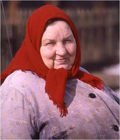 Надежда Арабова, 25 июня 1971, Новосибирск, id154091412