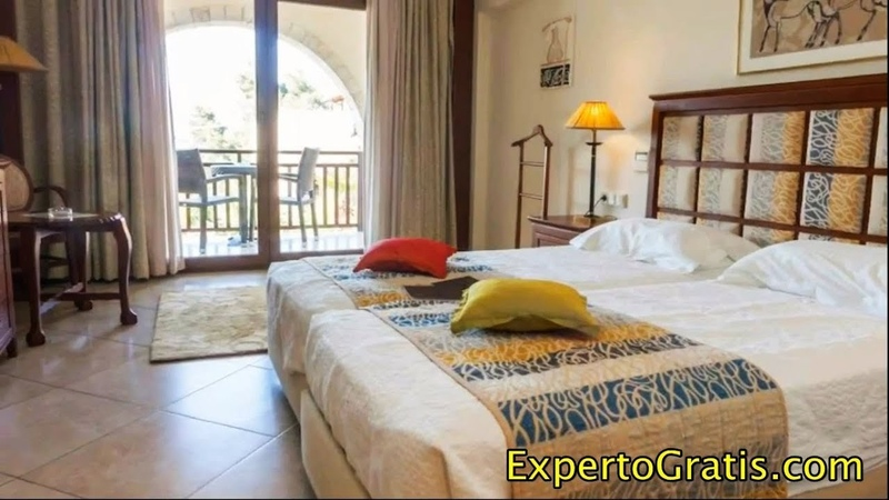 Aegean Melathron Thalasso Spa Hotel Kallithea Halkidikis Greece