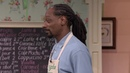 I forgot somethin from the top it off. Hold on! - A Space Cookie Recipe From Snoop Doggs Kitchen