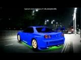 Лучший тюнинг Nissan GT-R под музыку d Виктор Калина - Ты кричи, моя душа!. Picrolla