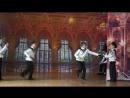 Творческое объединение «Микс» «Танец морячков»
