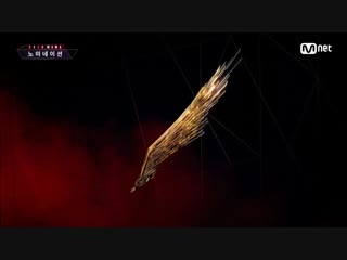 [VK][181101] MONSTA X - Best Dance Performance Male Group Nominees @ MAMA 2018 in Japan