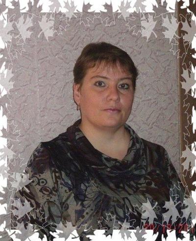 Наталья Якушина, 6 января 1971, Узловая, id204072311