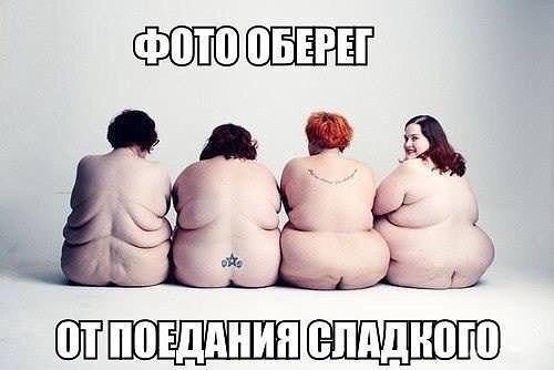 лишний вес и месячные