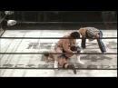 IWU BJW 25 03 2012 Bad Bones vs Yoshihito Sasaki