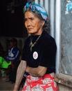 Ванг Од Оггей – старейший мастер традиционного искусства тату в мире.