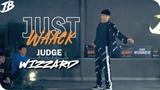 JUST WAACK vol.1 JUDGE DEMO WIZZARD