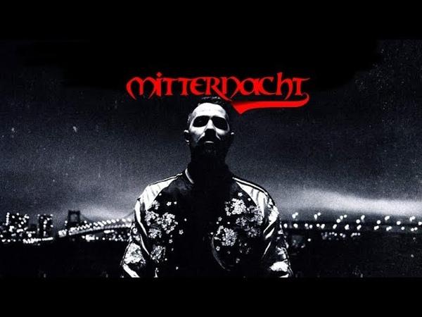 Bushido feat. Baba Saad Metrickz - Mitternacht (Musikvideo) (prod. EMDE51) (Remix)