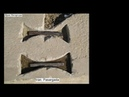 Ancient clamps new discoveries around the World (скобы)