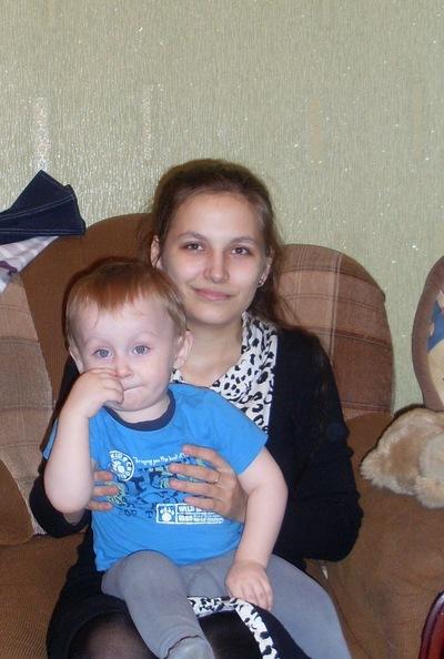 Зарина Надршина, 8 марта , Казань, id214597293