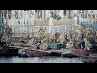 «Сталинград» (2013): Международный трейлер №2 / Официальная страница http://vk.com/kinopoisk