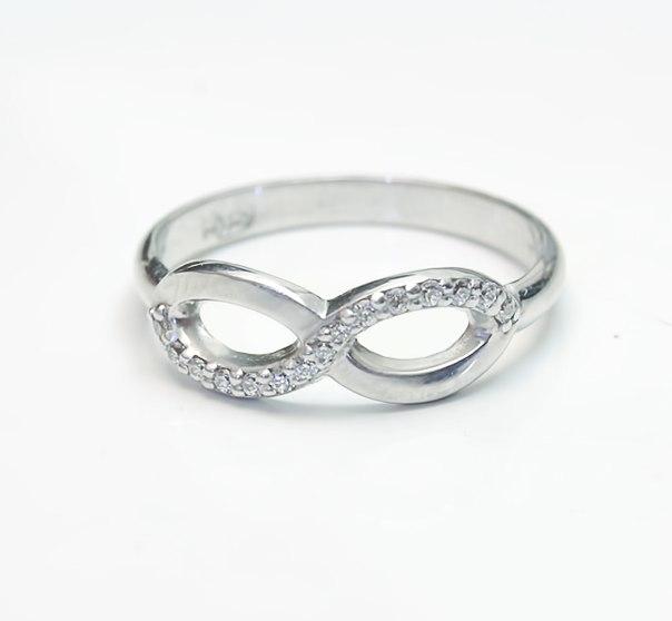 кольца серебро каталог