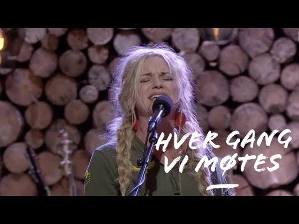 Sol Heilo - Ha ha he he ho (De gærne hare godt) (Hver gang vi møtes 2019)