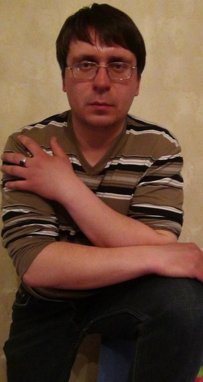 Александр Васильев, 21 января 1984, Омск, id208059261