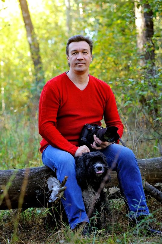 Сергей Григоренко |