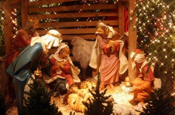 Почему Рождество Христово празднуют 7 января, а не 25 декабря