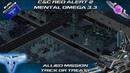 MENTAL OMEGA 3.3.4 RED ALERT 2 - Allied Fan Mission TRICK OR TREATY