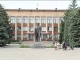 Красноград: ист.памятники, сессия райсовета-2013