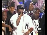 Ja Rule, Fat Joe, Lil Jon, Tego Calderon, Terror Squad &amp Eve LIVE!!!