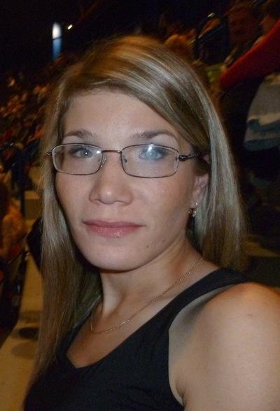 Юлия Архипова, 7 февраля 1986, Магнитогорск, id12443040