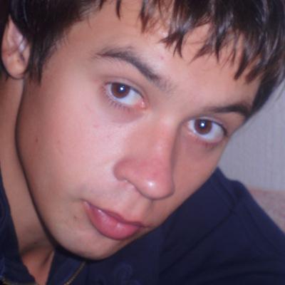 Михаил Зорин, 13 ноября , Москва, id187916651