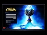 Season 3 World Championship Login Screen Music Song Theme Intro Official League of Legends