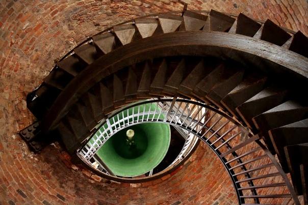 «Глаз башни» Верона, Италия