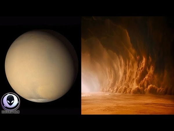 MASSIVE Event Is Happening On Mars.. And Much More!