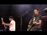 Volbeat. Rock Am Ring (Live 2016 HD)