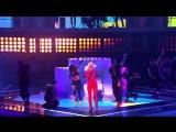 Zara Larsson - Lush LifeGirls Like (Live on The Voice UK 2016) ft. Tinie Tempah